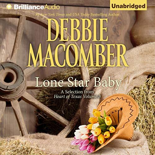 Lone Star Baby cover art