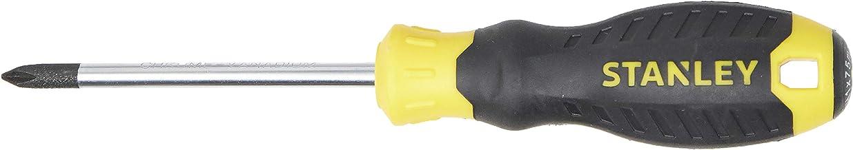 STANLEY Chave Emborrachada Fenda Cruzada de 3/16 x 3 Pol. (4,76mm x 76,2mm) PH2 STMT60804-840