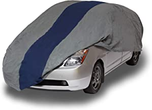 Duck Covers Double Defender Hatchback Cover for Hatchbacks up to 15' 2