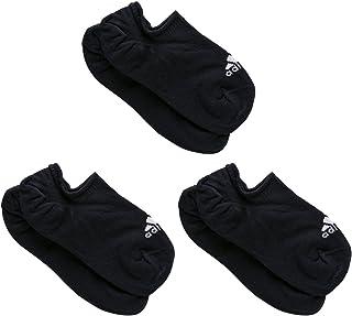 (アディダス)adidas スニーカー丈 ユニセックス BASIC 3P シューズインソックス