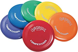 Spectruma,,A Competition Flying Disc 10IN