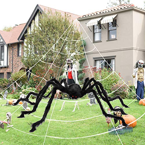 MAIAGO Halloween Decorations, 200