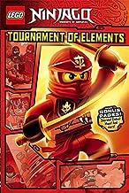 Tournament of Elements: Graphic Novel Book 1 (LEGO Ninjago)