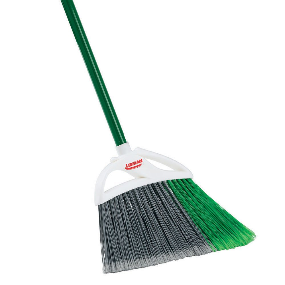 low-pricing Libman Commercial 205 Large Online limited product Precision Steel Handle Angle Broom