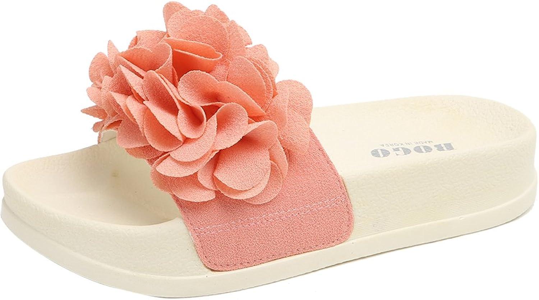 Petitje Women's Platform Slide Sandal