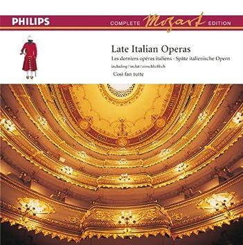 Mozart: Così Fan Tutte (Complete Mozart Edition)