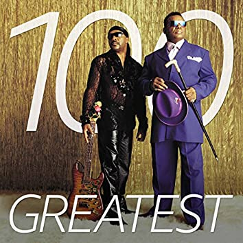 100 Greatest Funk Songs