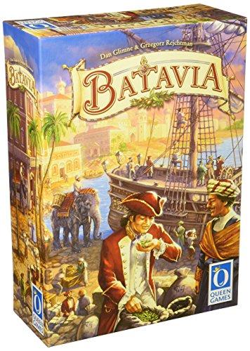 Batavia - Brettspiel