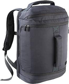 I Am Max Metropolitan Cabin Bag hand luggage backpack 21