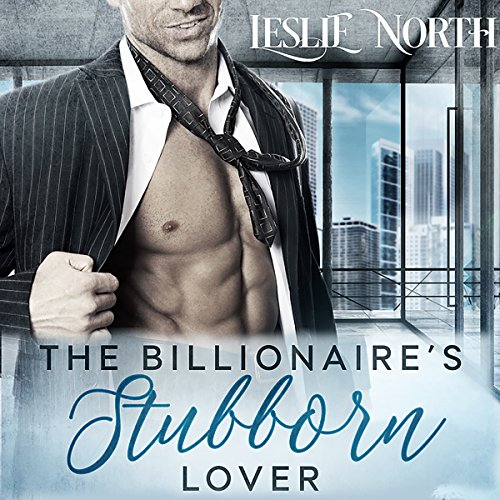 The Billionaire's Stubborn Lover cover art