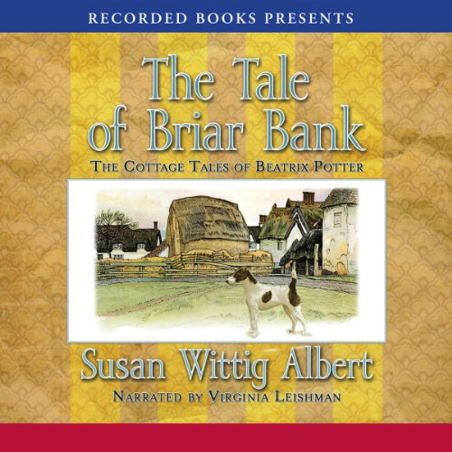 The Tale of Briar Bank audiobook cover art