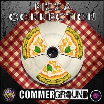CommerGround (feat. Freest, Sky, Scream, Fivem)