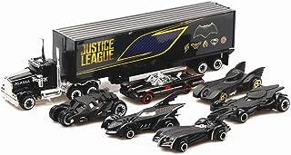 AMERTEER Car Model 7 Pieces Set, Car Model Set, LK221_1