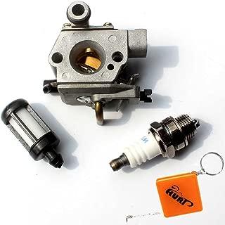 HURI Carburateur et Pompe d/'Amor/çage Joints pour STIHL HS81 HS81R HS81RC HS81T HS86 HS86R HS86T Taille-haies Remplacer 4237 120 0606 ZAMA C1Q-S225