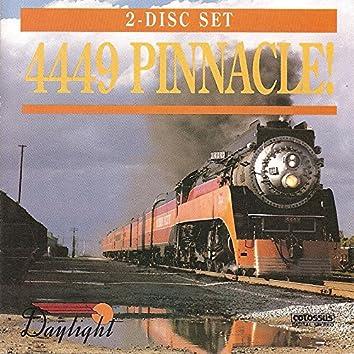 4449 Pinnacle! - Daylight