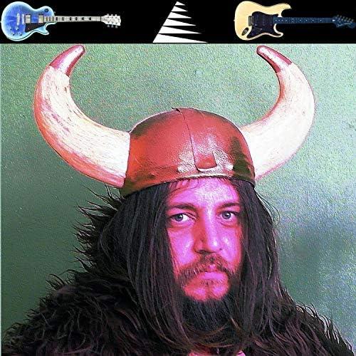 Viking Guitarist