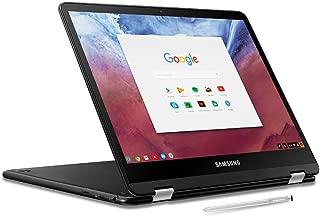Samsung Chromebook Pro Convertible Touch Screen Laptop, 12.3 (XE510C24-K01US)