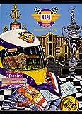 NASCAR NAPA 500 PROGRAM- ATLANTA MOTOR SPEEDWAY 1995 VF