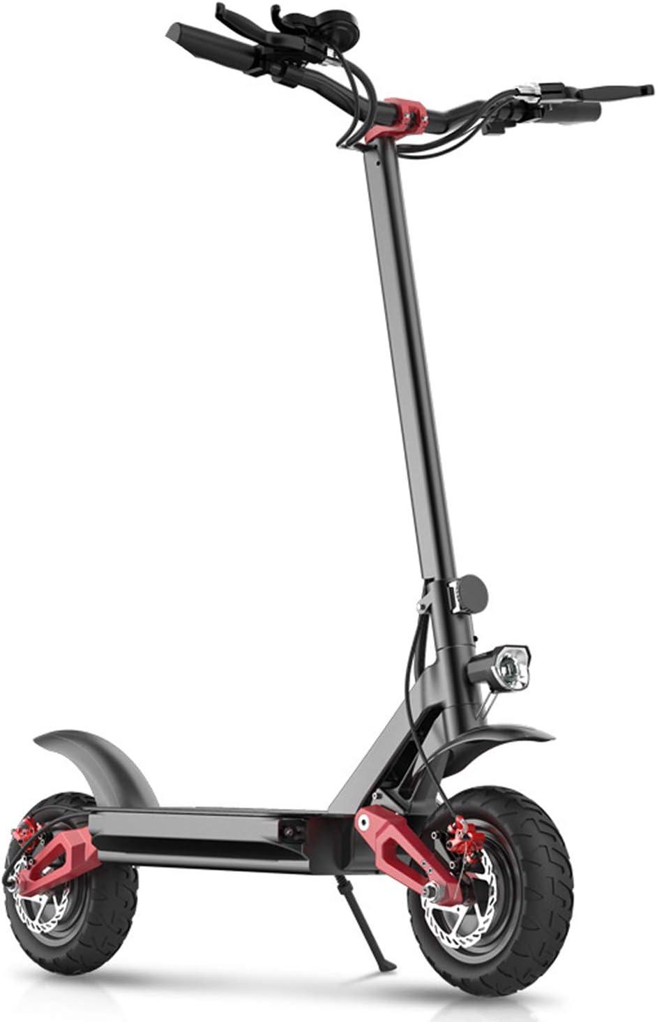 XULONG F9 Scooters eléctricos Adultos, Scooter eléctrico ...