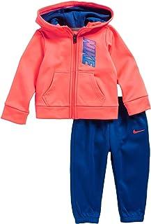 Vêtements De Sport Collection Here Enfants Garçons Filles Designer Survêtement Top Zippé Bas Combi Jogging 7-13 Ans Moderate Price