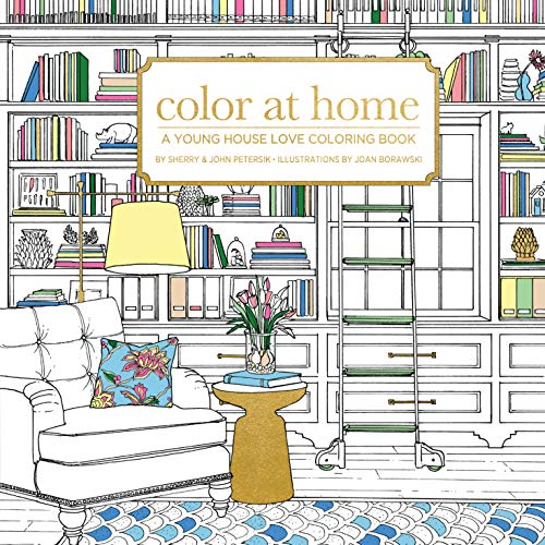 Color At Home: A...