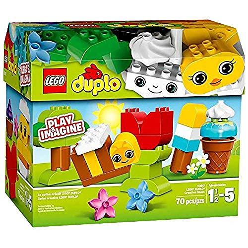 LEGO Duplo Creative Chest Set #10817 by LEGO