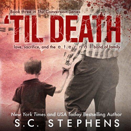 Til Death audiobook cover art