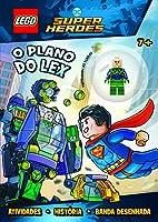 LEGO® DC Comics Super Heroes: O Plano do Lex (Portuguese Edition)