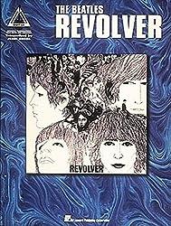 The beatles - revolver guitare