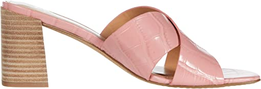 Light Pink Leather