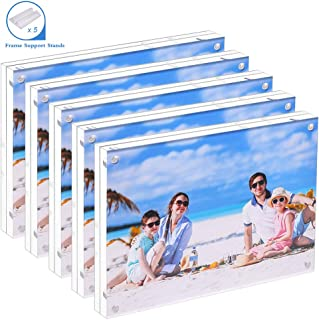 Best cheap acrylic frames bulk Reviews