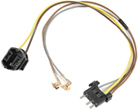 Brand New For Mercedes-Benz E280 E55 AMG W211 Left Driver Side Headlight Wire Harness Repair Kit 2003 2004 2005 2006 2007 2008