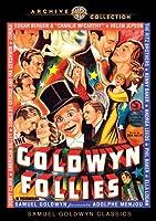The Goldwyn Follies [DVD]