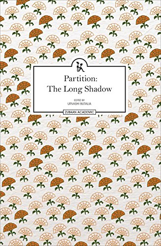 Partition - The Long Shadow