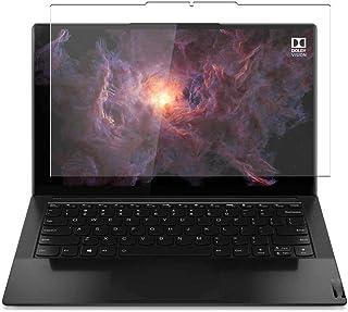 Vaxson 3 stuks beschermfolie, compatibel met Lenovo Yoga 9i 14 inch, displaybeschermingsfolie, beeldschermbescherming, zon...
