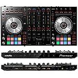 Pioneer dj DDJ SX3 Consola / Controlador de DJ de 4 canales para Serato DJ Pro