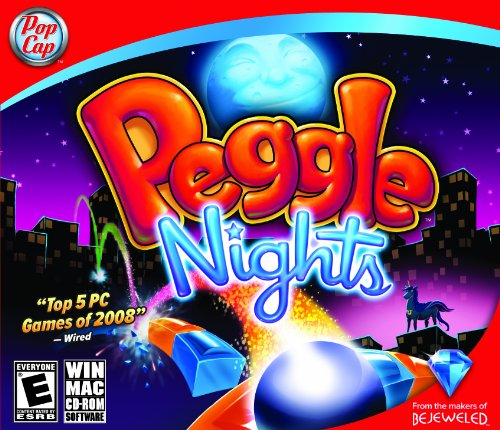 Price comparison product image Value Software Peggle Nights