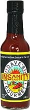 Dave's Gourmet Hot Sauce, 5-Ounce (Insanity)