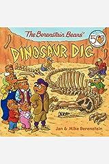 The Berenstain Bears' Dinosaur Dig Kindle Edition