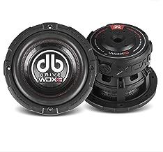 DB Drive WDX8G2-4 1500 W Max 8