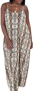 Best snake print maxi dress Reviews