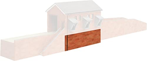Hornby R8735 Coal Drop Shed Base