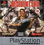 Resident Evil - Platinum (PS) [PlayStation]