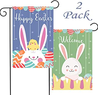 Best easter yard decorations patterns Reviews