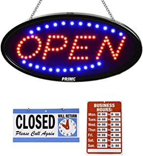 Jewelry Outdoor LED Sign 13 x 32