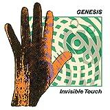 Invisible Touch (1986) [Vinilo]