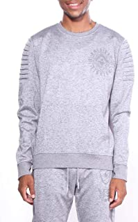 American Fighter Mens Undermine Crew Pullover