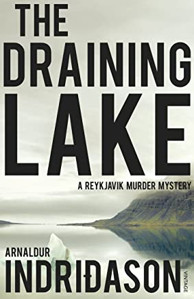 The Draining Lake (Reykjavik Murder Mysteries Book 4) (English Edition)