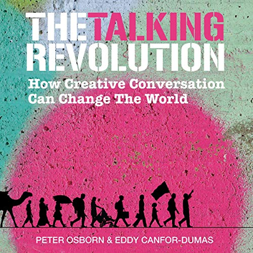 『The Talking Revolution』のカバーアート
