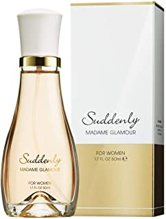 comprar comparacion Suddenly Madam Glamour Eau De Parfum for Women 50ml New Sealed by Madame Glamour